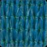 Turquoise Debris Pool Cover
