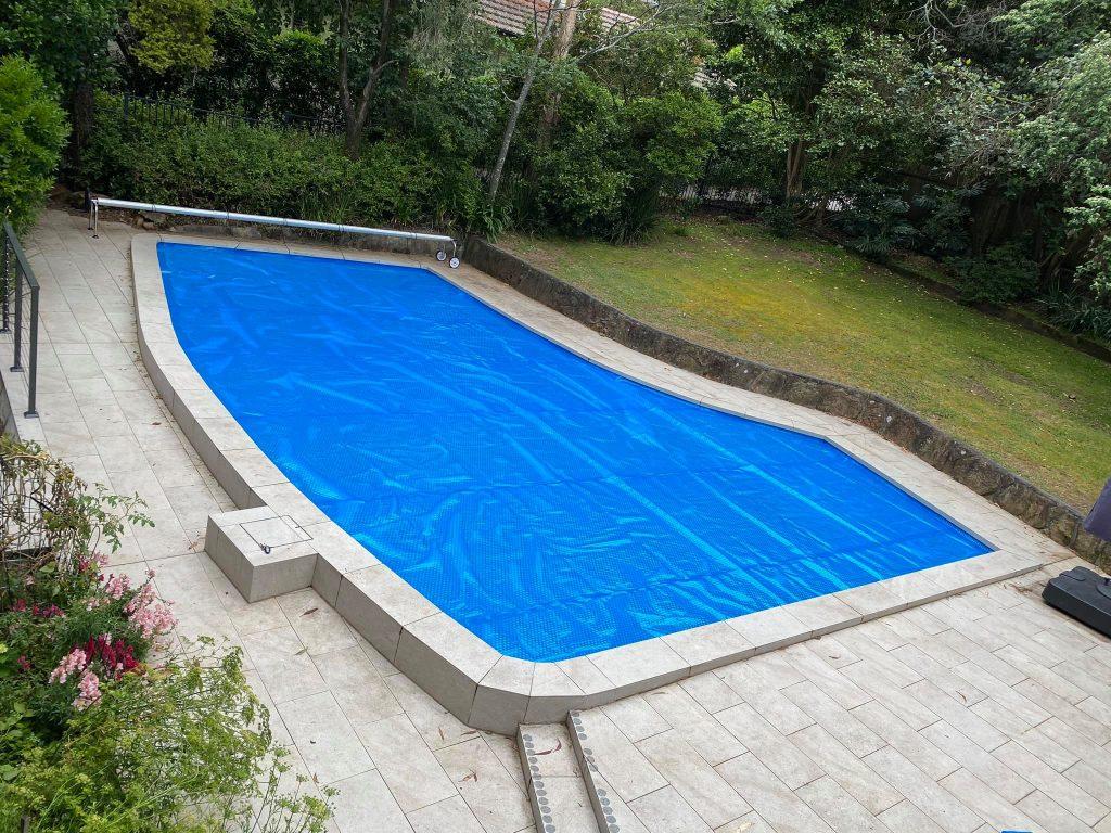Swimming Pool Covers Australia
