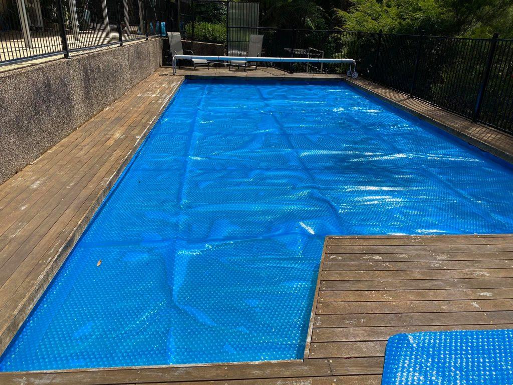 Pool Covers Australia