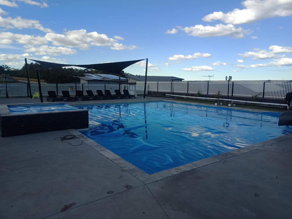 Buy Pool Cover
